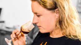 Die Bierinsel-Gründerin Nicola Neumann